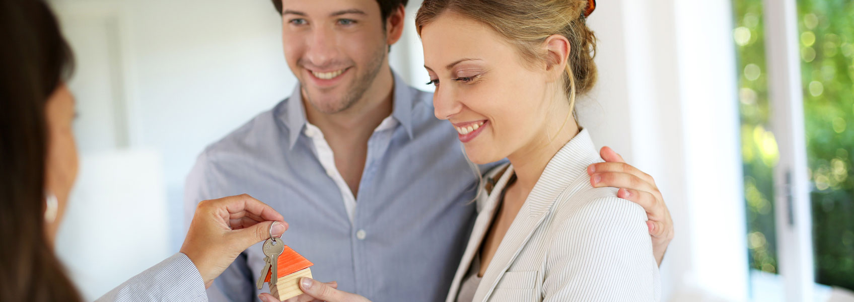Le marché de l'immobilier