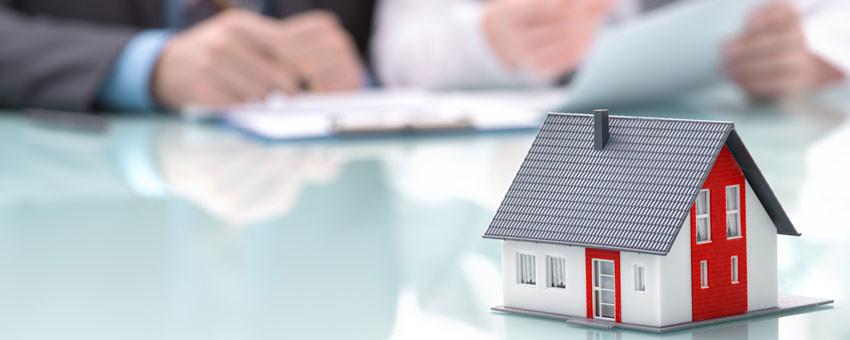 Frais d'agence immobilière pour vente d'un appartement