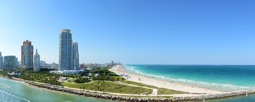 Immobilier à Miami : découvrez les meilleurs quartiers où investir