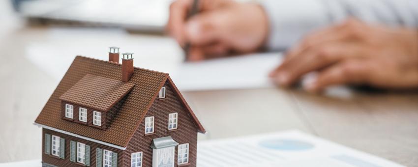 Vendre un bien immobilier avec la LOA immobilière