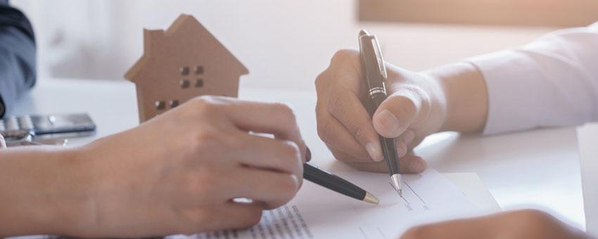 Transactions immobilières à Châtellerault : contacter une agence locale