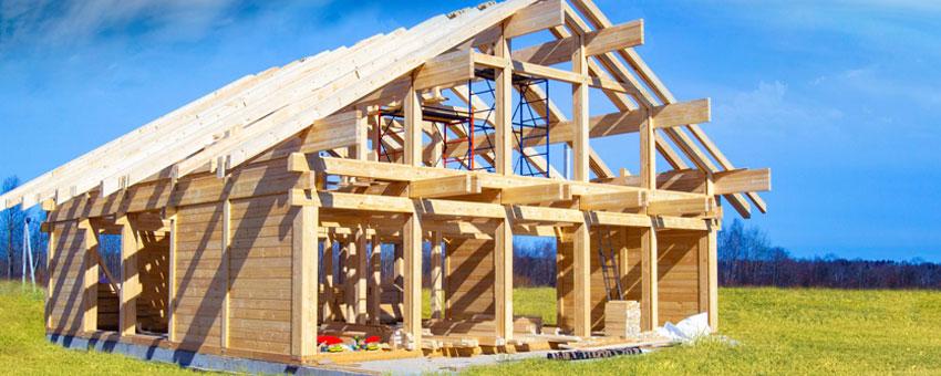 Faire construire une maison à ossature en bois en Haute Savoie