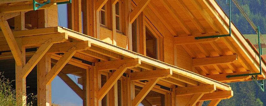 Quels sont les types de maisons en bois ?