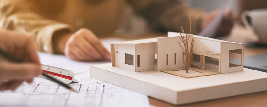Choisir un architecte pour la construction d'une maison en Haute-Savoie