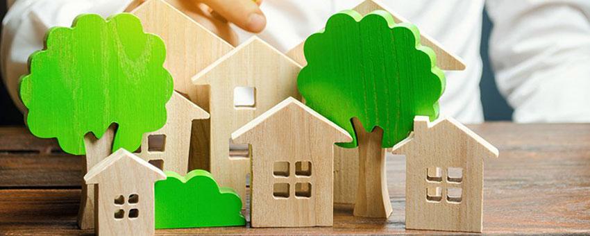 Trouver le bien immobilier idéal à l'aide d'une agence immobilière