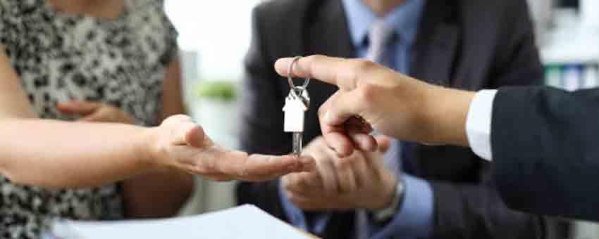 Comment se passe un achat immobilier avec une agence ?