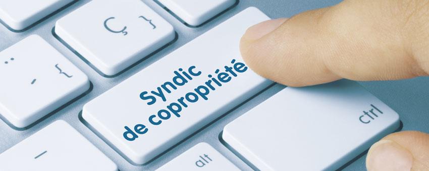 Pourquoi opter pour un syndic de copropriété en ligne ?